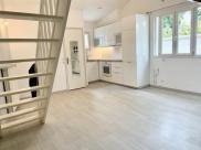 Maison Argenteuil • 50m² • 2 p.