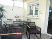 Maison St Brieuc • 77m² • 4 p.