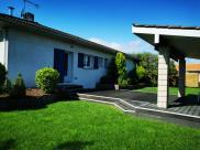 Villa St Medard en Jalles • 190m² • 6 p.