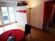 Appartement Rethel • 41 m² environ • 1 pièce