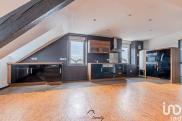 Appartement Clouange • 130m² • 3 p.