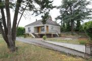 Maison Doue la Fontaine • 88 m² environ • 4 pièces