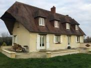 Maison Lisieux • 142m² • 7 p.