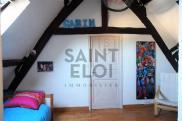 Maison Monchy St Eloi • 117m² • 6 p.