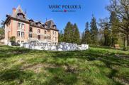 Château / manoir Aubigny sur Nere • 900m² • 20 p.