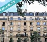 Appartement Paris 11 • 40m² • 2 p.