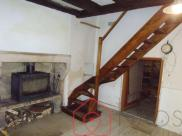 Maison Montbard • 35m² • 2 p.