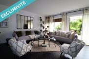 Appartement Suresnes • 92m² • 3 p.