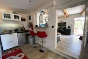 Maison St Quentin la Poterie • 83m² • 3 p.