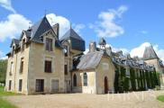 Château / manoir Poitiers • 43 p.