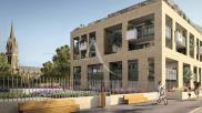 Appartement Montpellier • 71m² • 3 p.