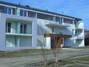 Appartement St Quentin • 39 m² environ • 2 pièces