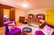 Villa Eguisheim • 150m² • 6 p.