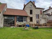 Maison Esternay • 98m² • 5 p.