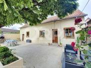Maison Les Andelys • 90m² • 5 p.