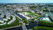 Appartement Caen • 61m² • 3 p.