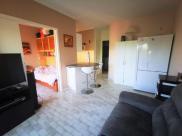 Appartement Le Cap d Agde • 40m² • 3 p.