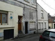 Maison Bethune • 100 m² environ • 6 pièces