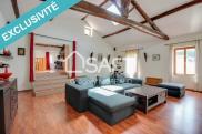 Appartement Villefranche sur Saone • 165m² • 6 p.