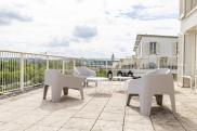 Appartement Bordeaux • 85m² • 4 p.