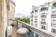 Appartement Boulogne Billancourt • 92m² • 3 p.