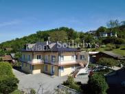 Maison Amphion les Bains • 290m² • 8 p.