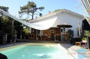 Villa Arcachon • 250m² • 7 p.