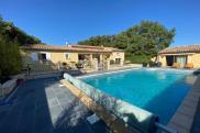 Villa Uzes • 150m² • 6 p.