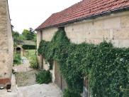 Maison Beaurieux • 131 m² environ • 6 pièces