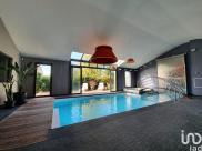 Maison St Philbert de Grand Lieu • 320m² • 8 p.