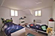 Maison Quittebeuf • 155m² • 4 p.