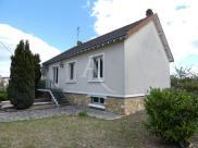 Maison Romorantin Lanthenay • 73m² • 4 p.
