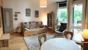 Appartement St Gervais les Bains • 39m² • 2 p.