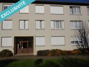 Appartement Pompey • 63m² • 3 p.