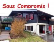 Maison Gerardmer • 150m² • 8 p.