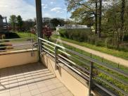 Appartement St Georges sur Baulche • 49m² • 2 p.
