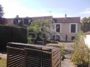 Maison Moneteau • 123m² • 8 p.