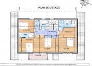 Maison Samoens • 127 m² environ • 5 pièces