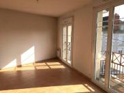 Appartement Brive la Gaillarde • 40m² • 1 p.