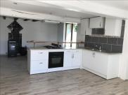 Maison Roumazieres Loubert • 70m² • 3 p.