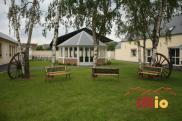 Maison La Neuvillette • 750m² • 20 p.