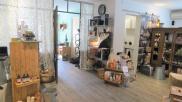Local commercial Uzes • 140 m² environ