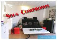Appartement Greasque • 40m² • 2 p.