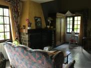 Maison Le Nouvion en Thierache • 142 m² environ • 5 pièces