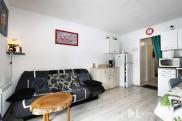 Appartement St Leger les Melezes • 35m² • 2 p.