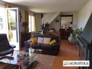 Maison Lion en Sullias • 112 m² environ • 4 pièces