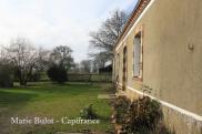 Maison Nogent le Bernard • 79m² • 3 p.