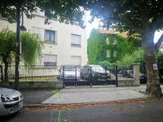 Parking Le Bourget