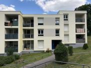 Appartement St Avold • 62 m² environ • 3 pièces