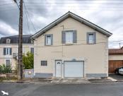 Maison St Astier • 155m² • 8 p.